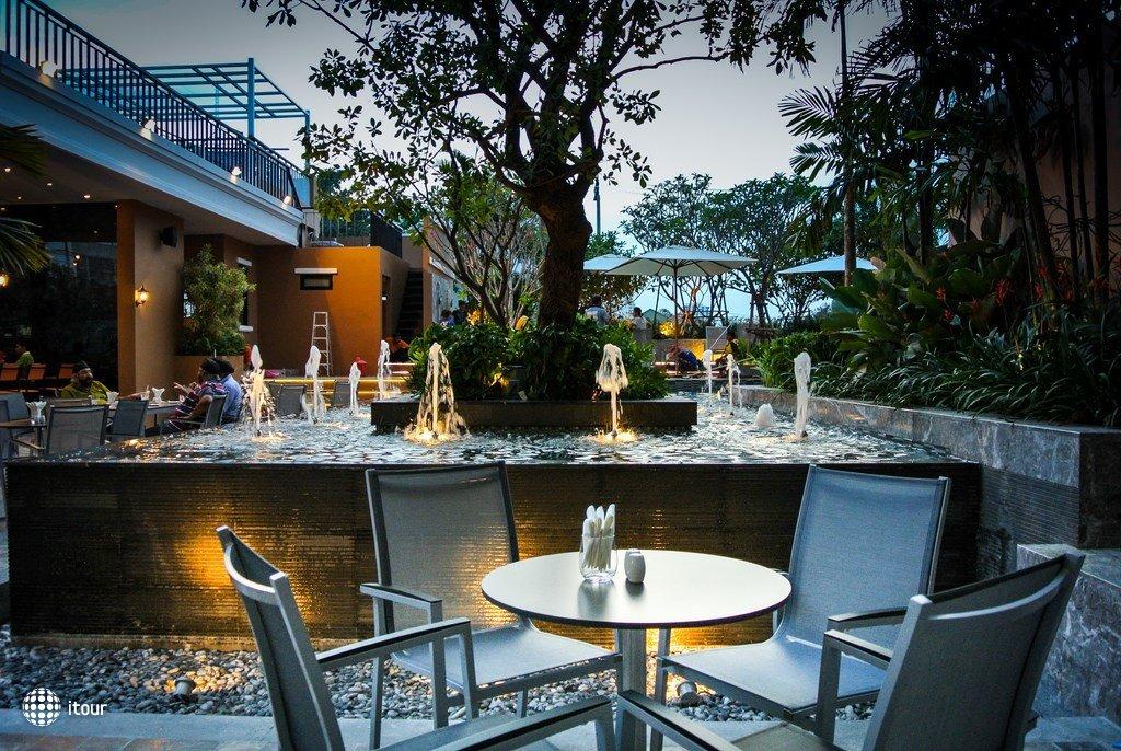 Citrus Parc Hotel 9