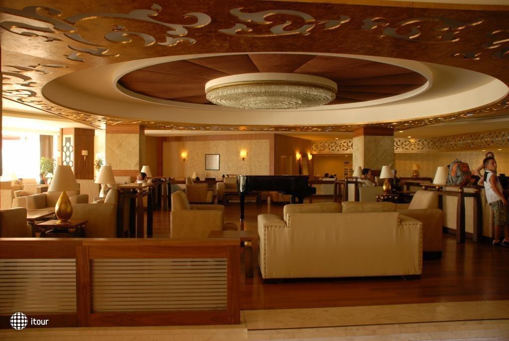 Kaya Belek Hotel 9