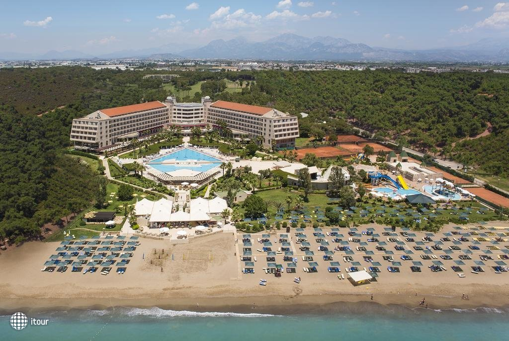 Kaya Belek Hotel 1
