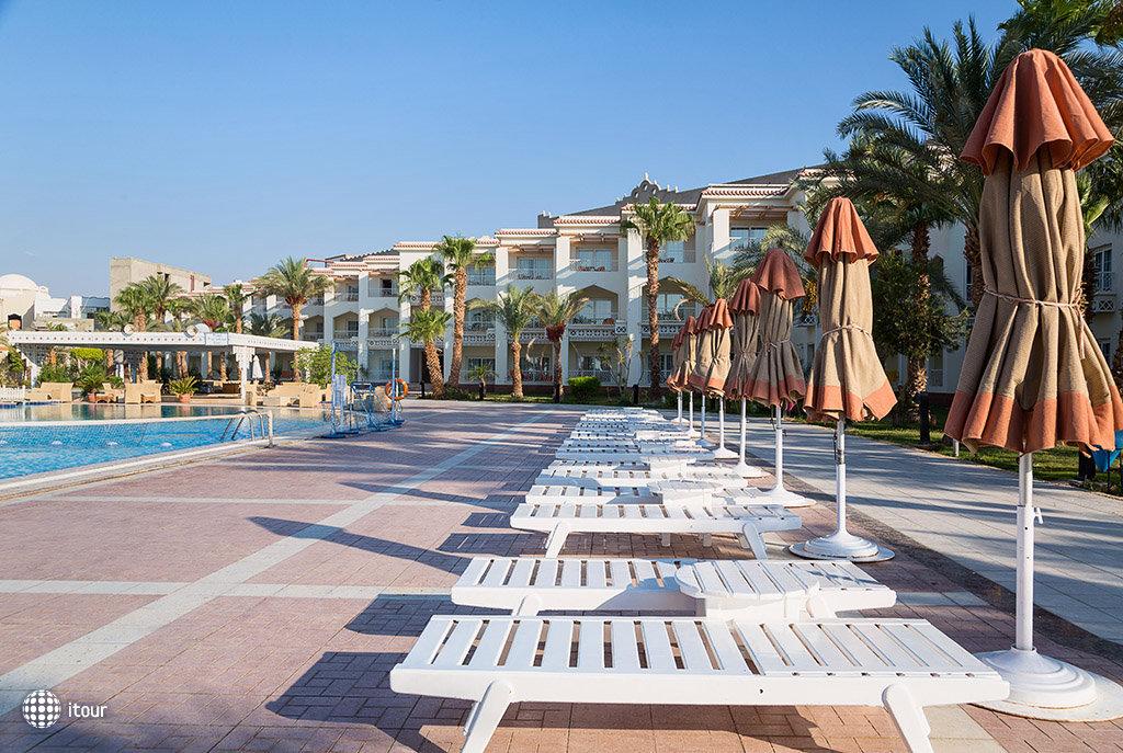 Grand Hotel Hurghada 3