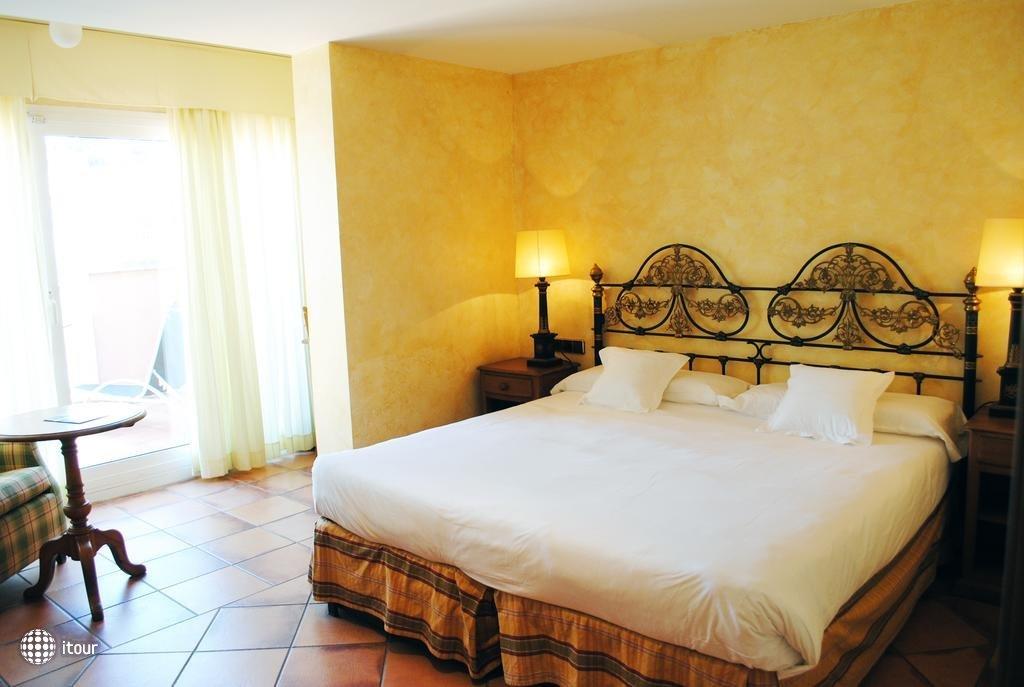 Hotel Urh Vila De Tossa 4* Ex. Vila De Tossa Hotel 4* 8