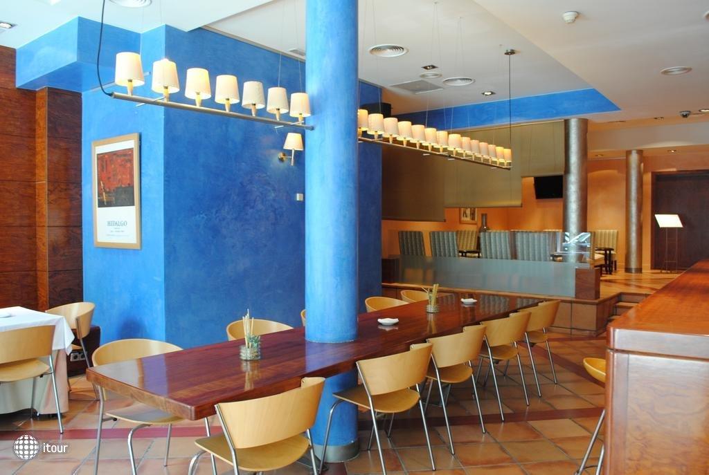 Hotel Urh Vila De Tossa 4* Ex. Vila De Tossa Hotel 4* 7