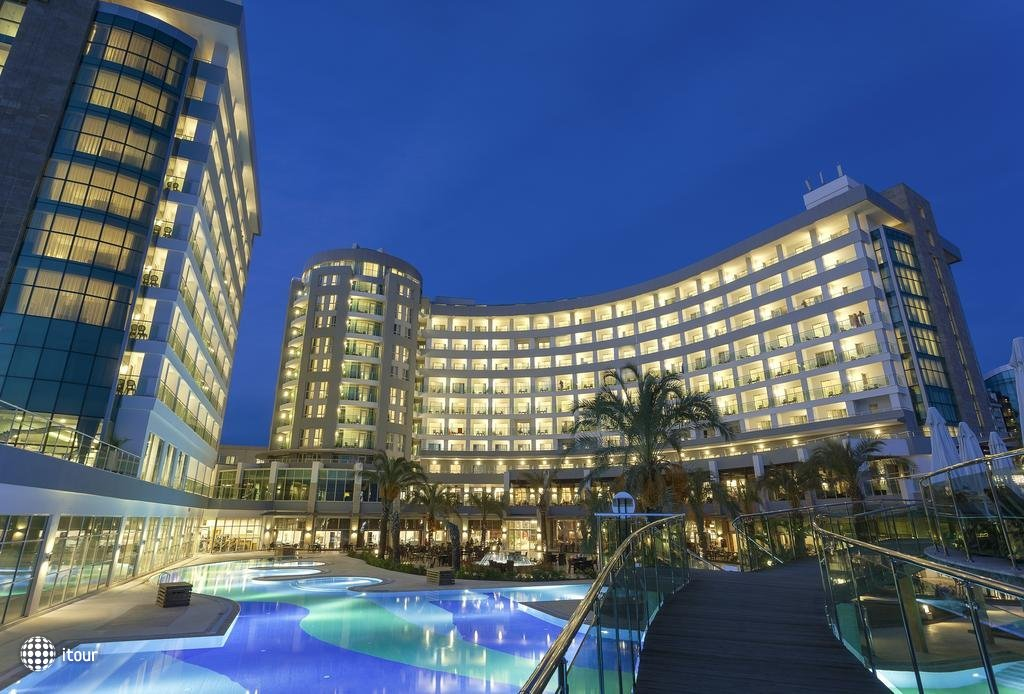 Sherwood Breezes Resort 2