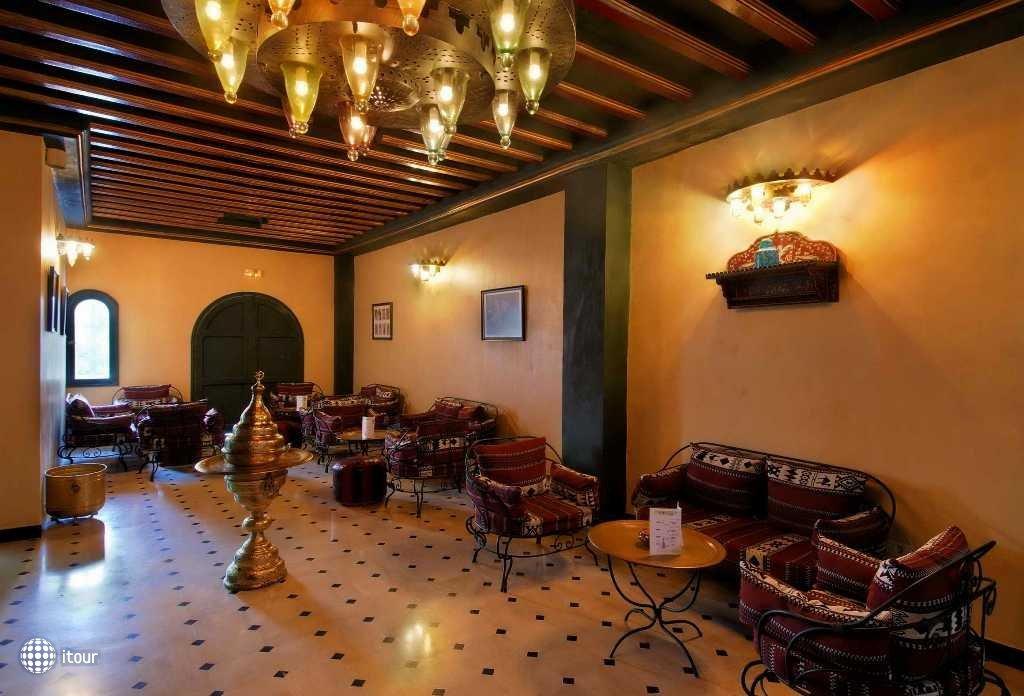 Novostar Palmyra Resort 6