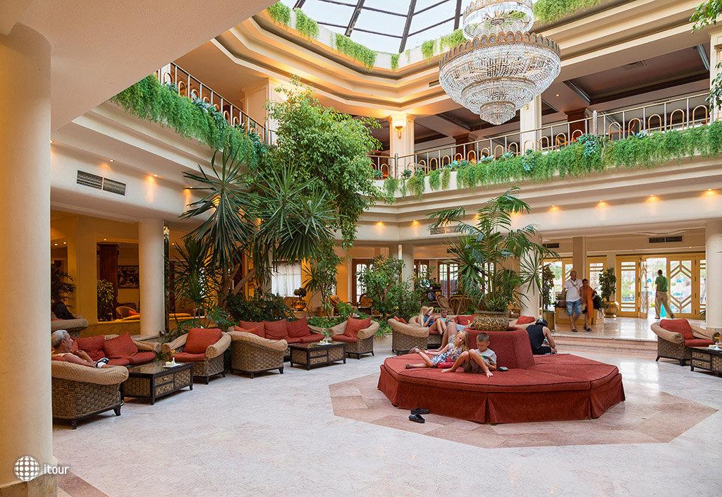 Grand Hotel Hurghada 9