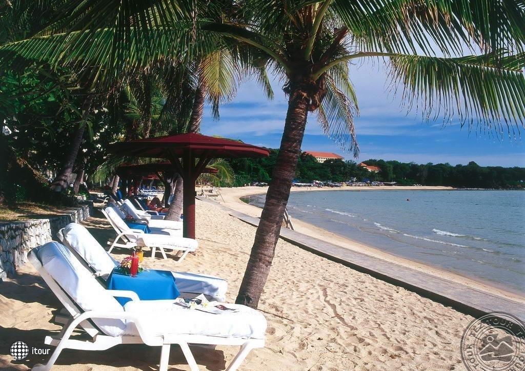 Royal Cliff Beach Hotel 1