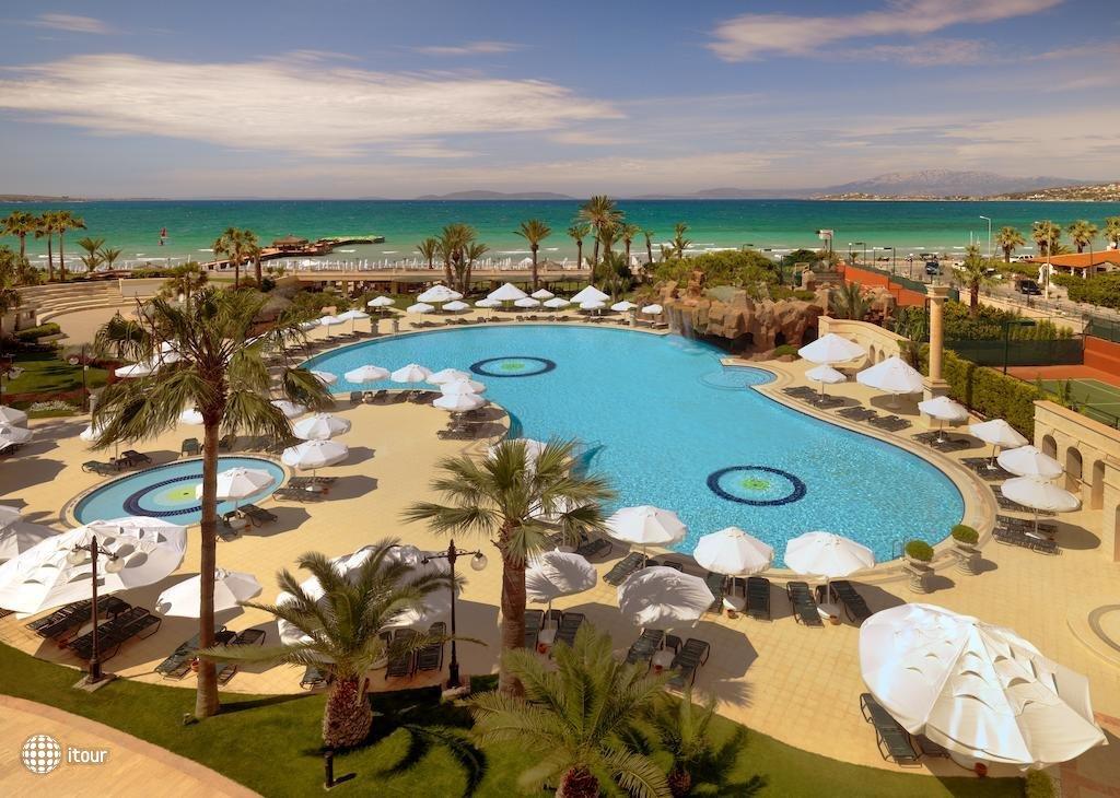 Sheraton Cesme Hotel Resort 7