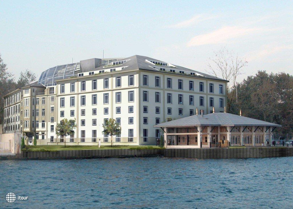 Shangri-la Bosphorus 1