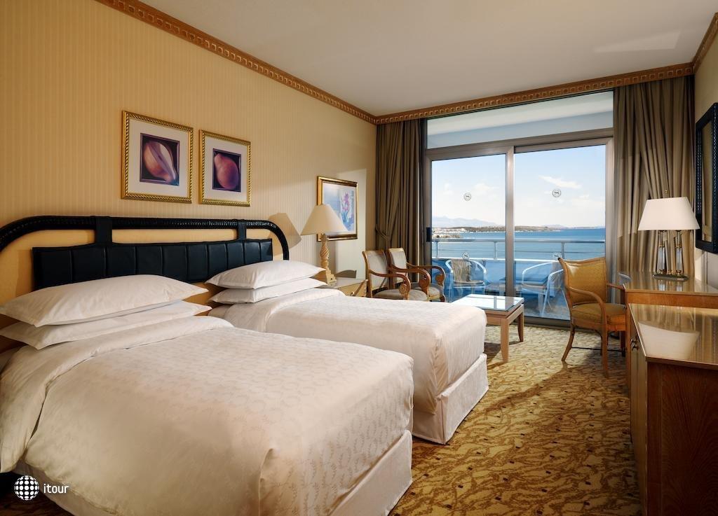 Sheraton Cesme Hotel Resort 2