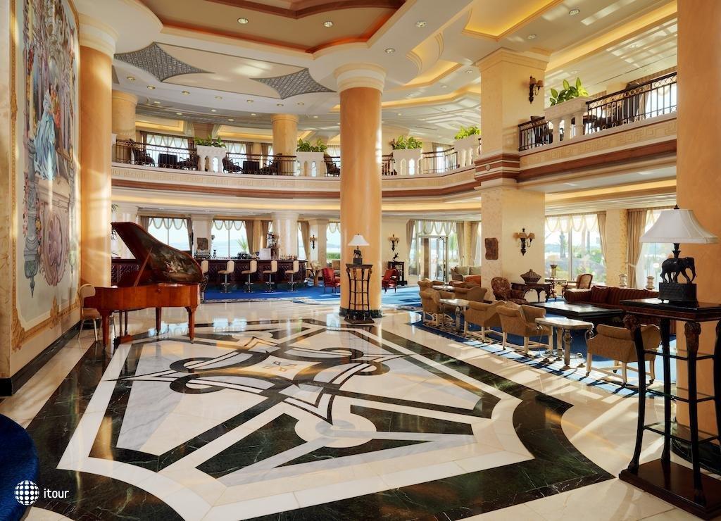 Sheraton Cesme Hotel Resort 8