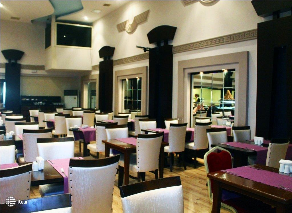 Cle Resort (ex. Club Armar) 8