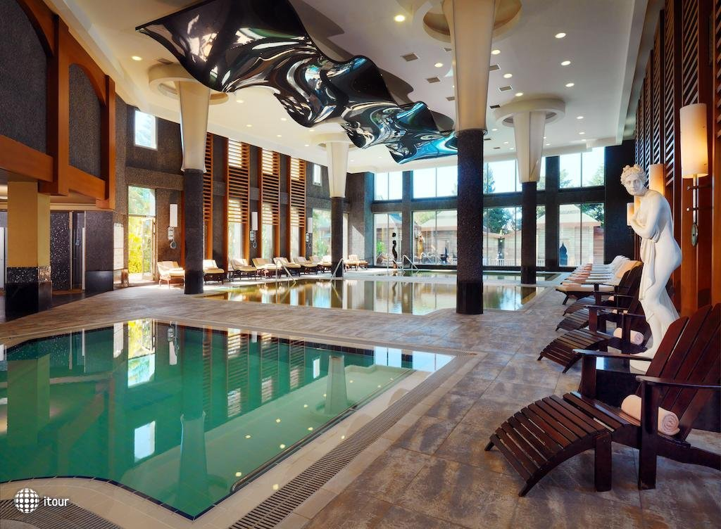 Sheraton Cesme Hotel Resort 4