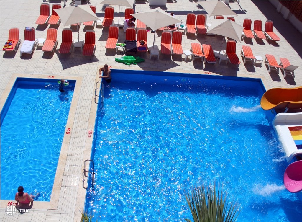 Cle Resort (ex. Club Armar) 3