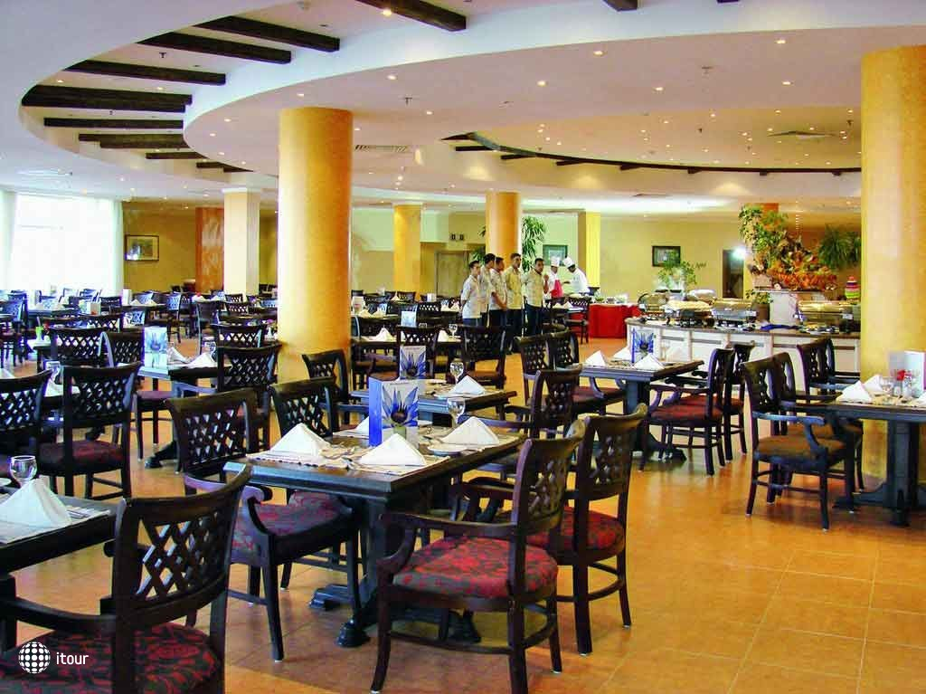 Grand Seas Resort Hostmark 6