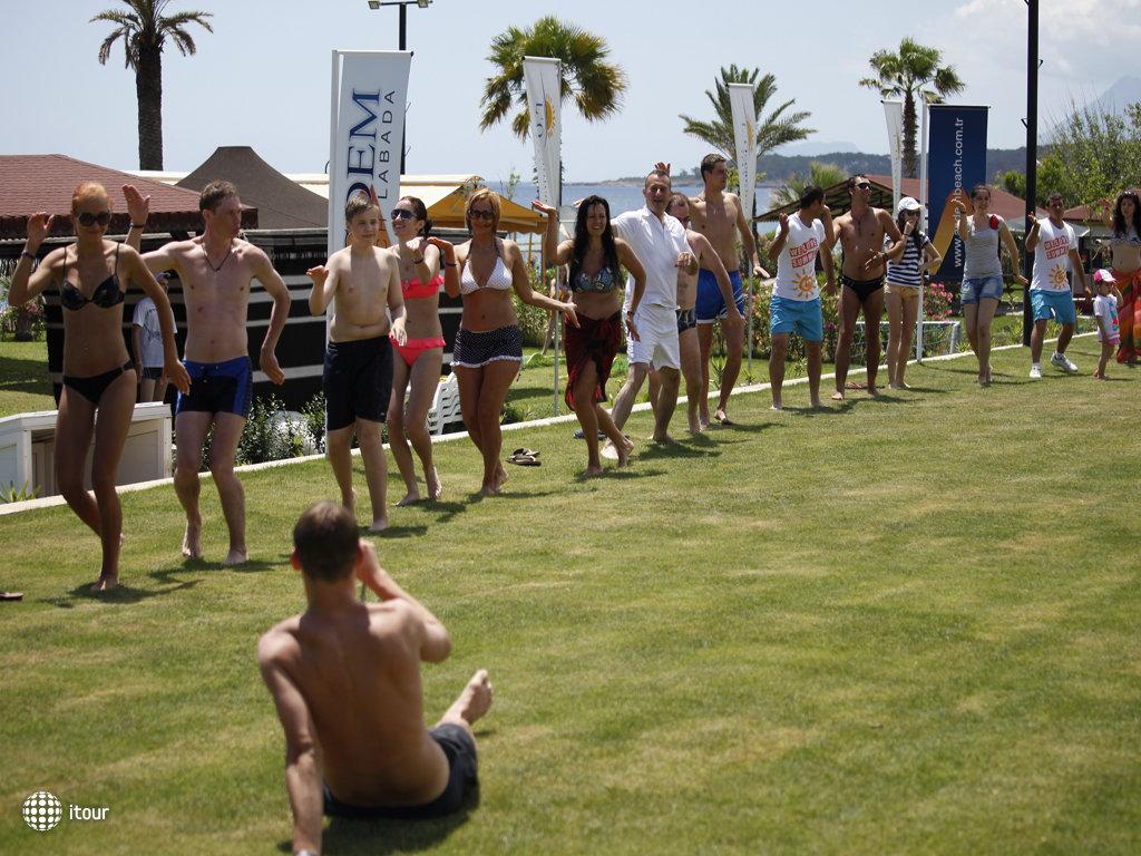 Arma's Labada Beach 6