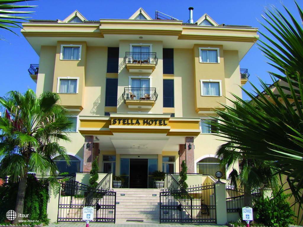Stella Hotel 1