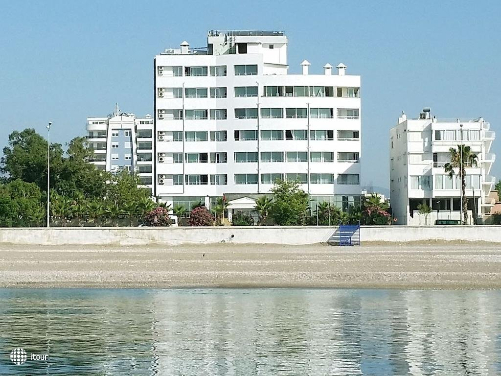 Acropol Beach Hotel 9