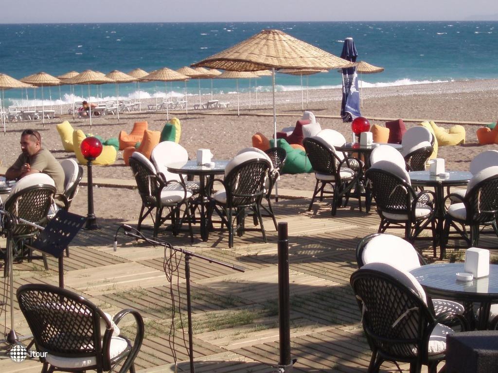 Acropol Beach Hotel 6