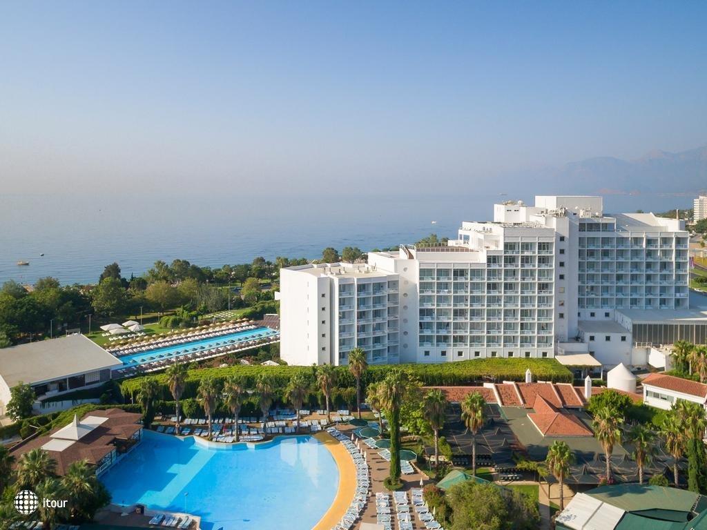 Sunis Hotel Su (ex. Hillside Su) 1
