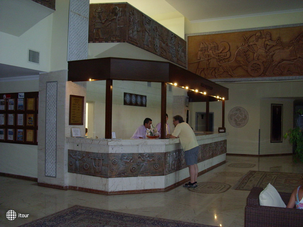 Sural Hotel 4