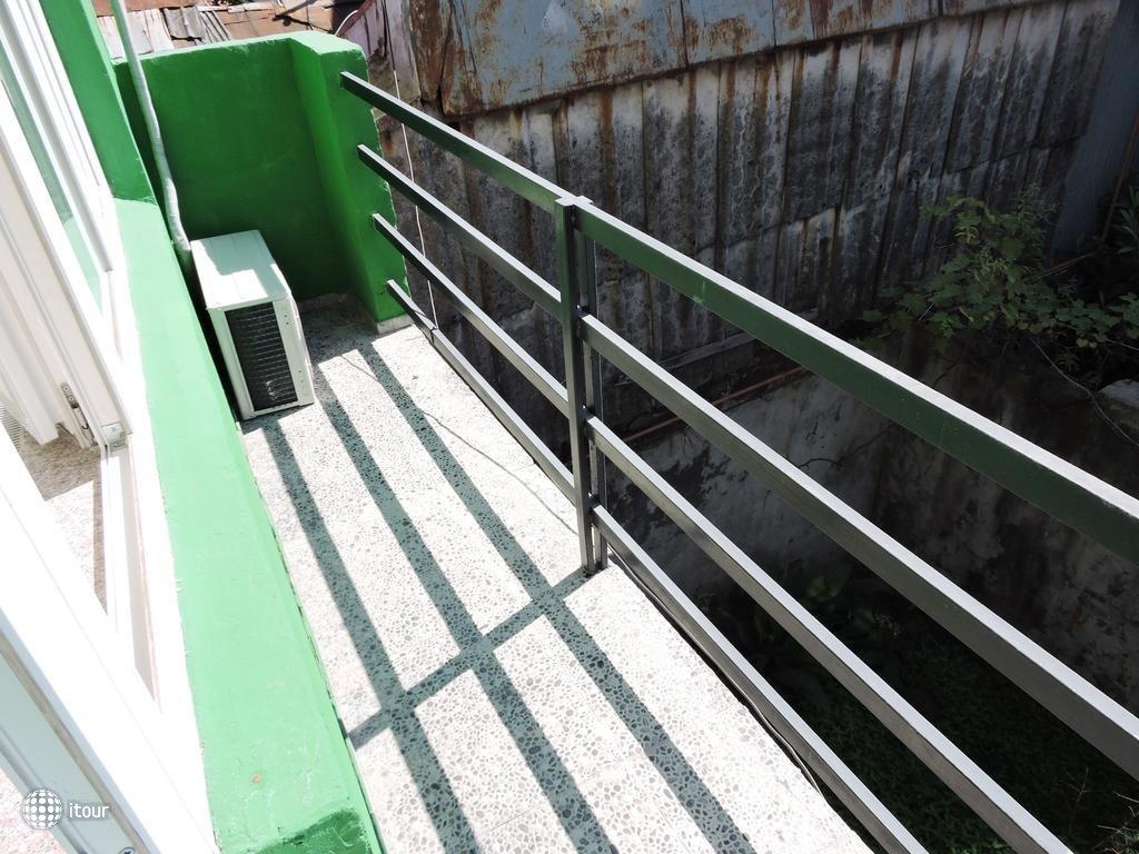 Green Villa 7