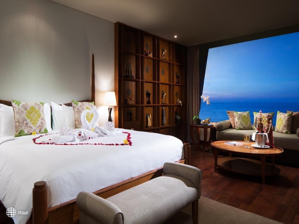Samabe Bali Resort & Villas 5