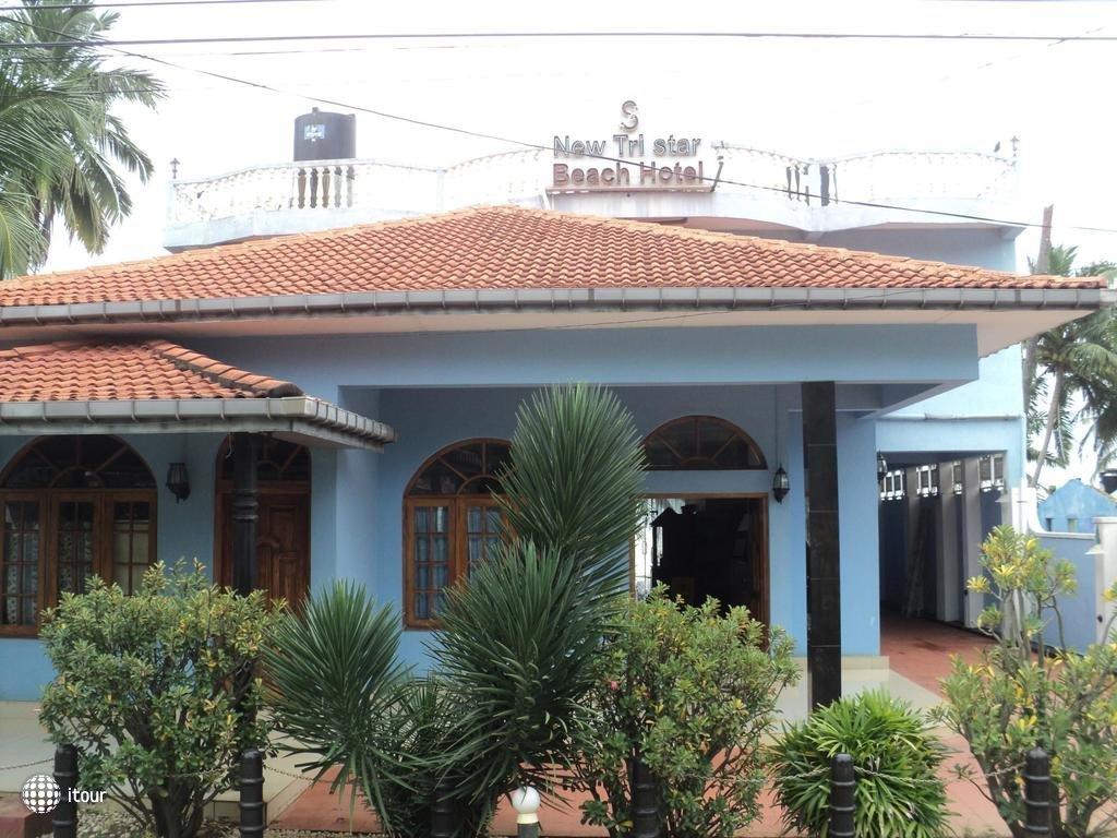 Tristar Beach Hotel 9