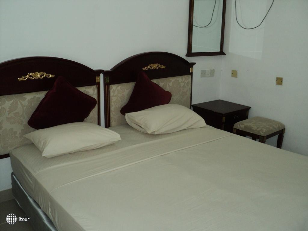 Tristar Beach Hotel 7