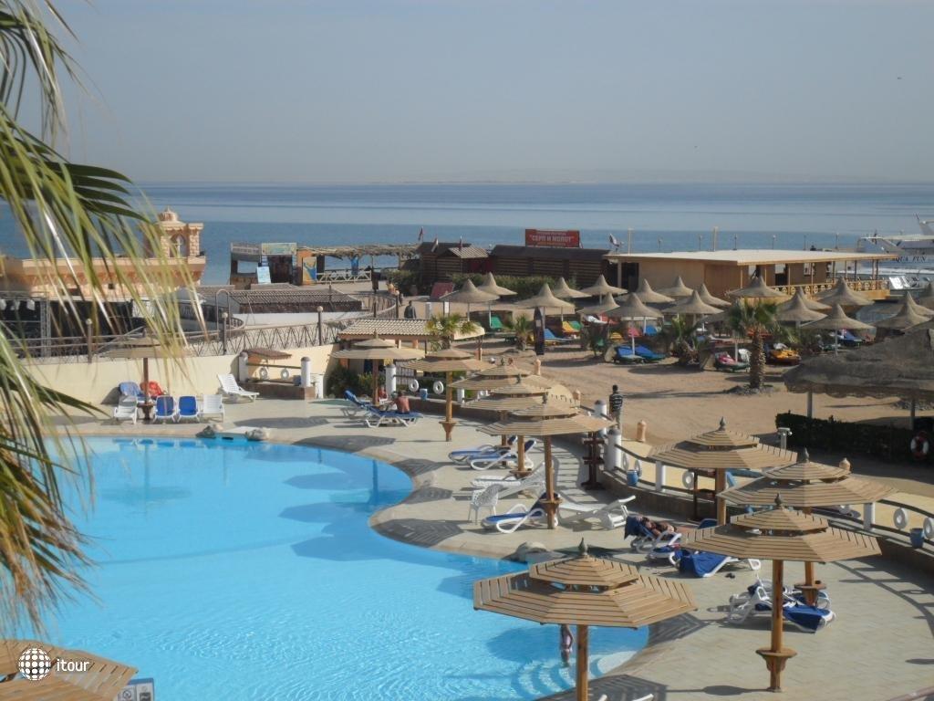 Dessole Aladdin Beach Resort 20