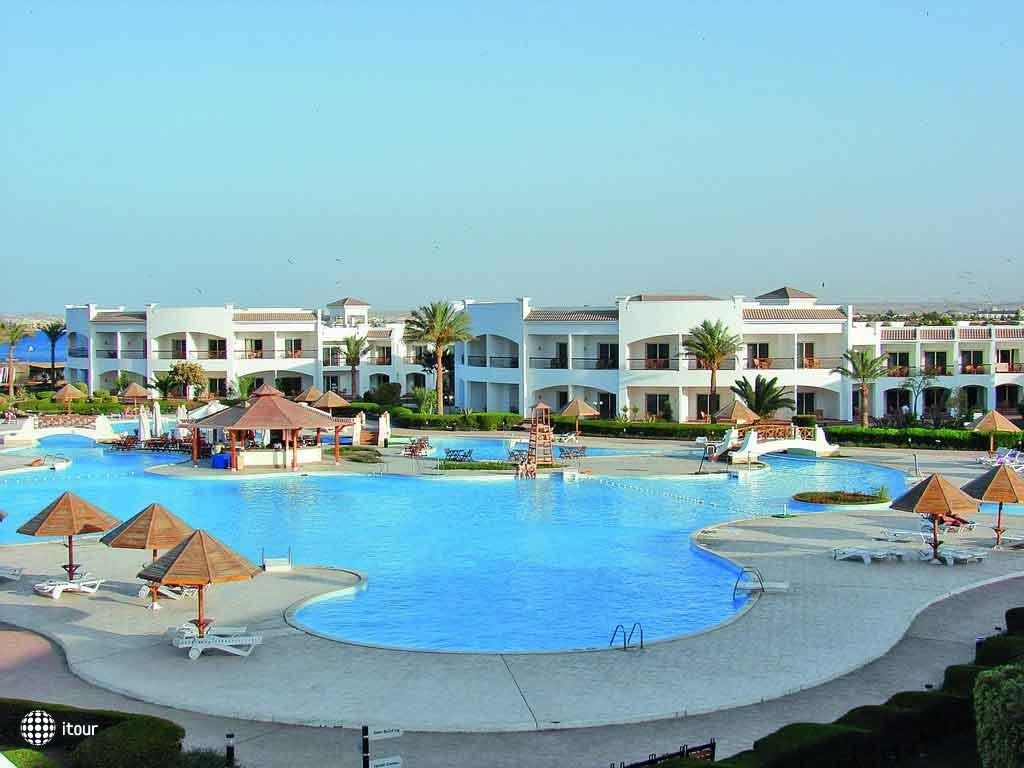 Grand Seas Resort Hostmark 5