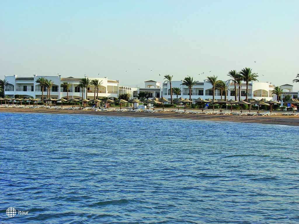 Grand Seas Resort Hostmark 7