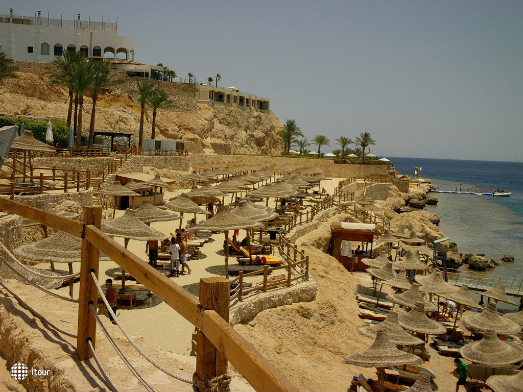 Sharm Resort 8