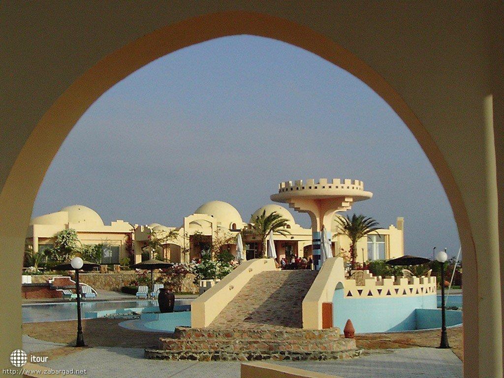 Zabargad Beach Resort 2