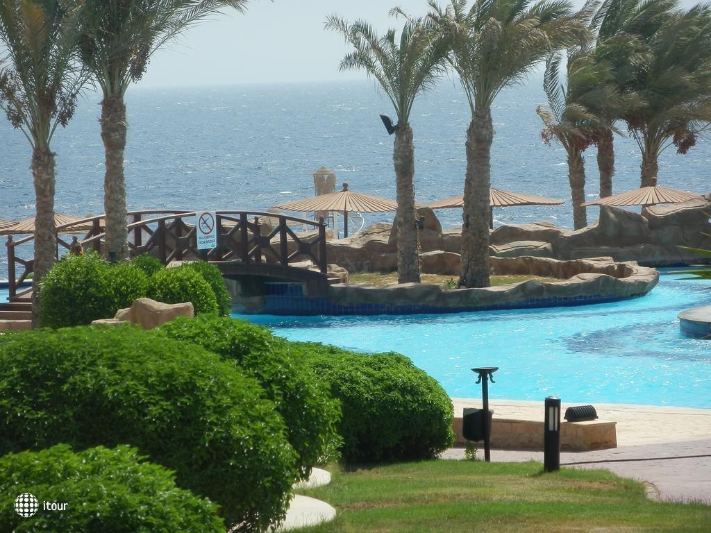 Coral Hills Resort Marsa Alam 3