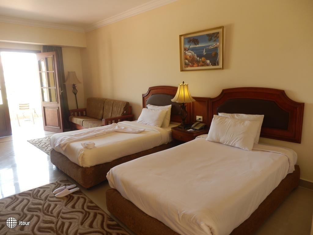 Coral Hills Resort Marsa Alam 9