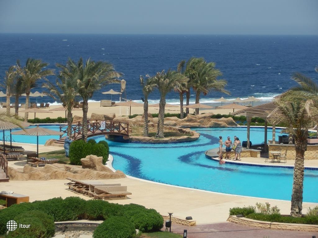 Coral Hills Resort Marsa Alam 4