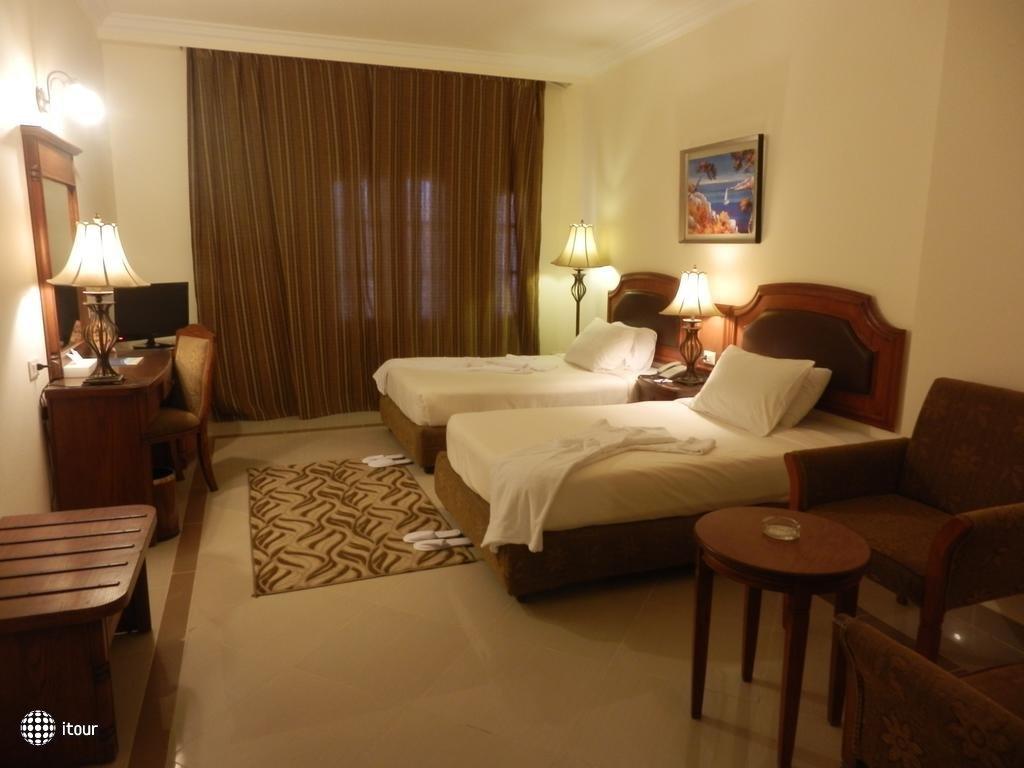 Coral Hills Resort Marsa Alam 7