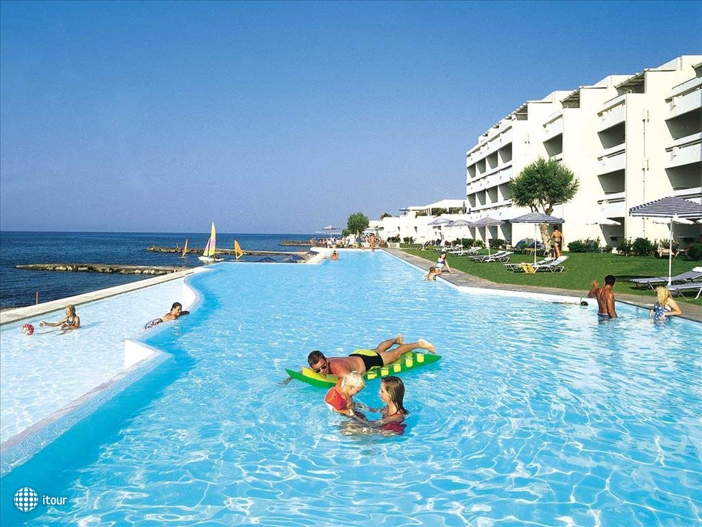 Grecotel White Palace Luxury Resort (ex. El Greco) 4