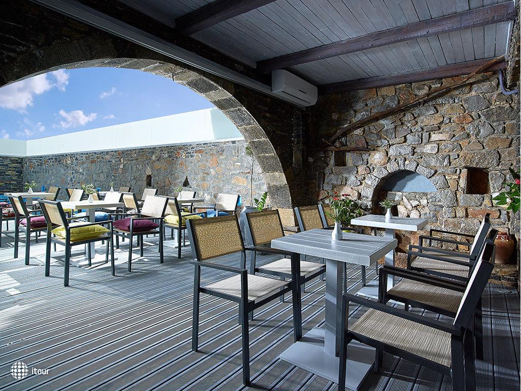Mistral Bay Hotel (ex. Rea Hotel) 7