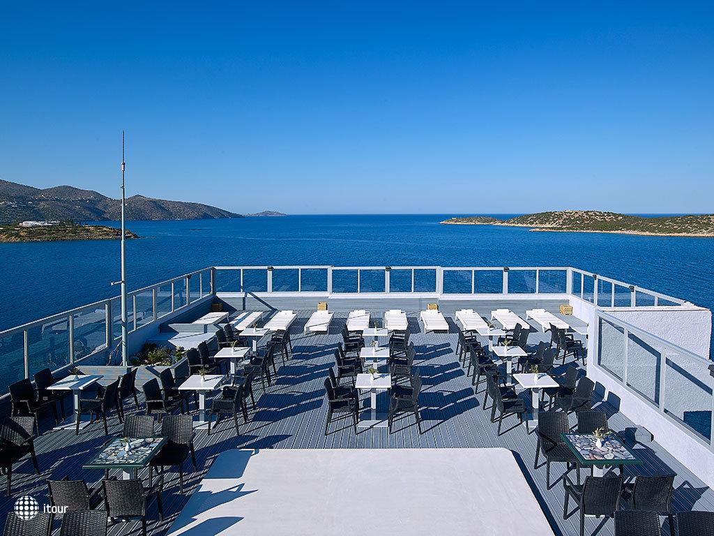 Mistral Bay Hotel (ex. Rea Hotel) 3