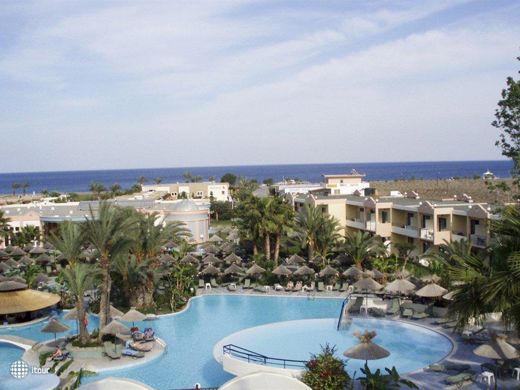 Atrium Palace Thalasso Spa Resort & Villas 1
