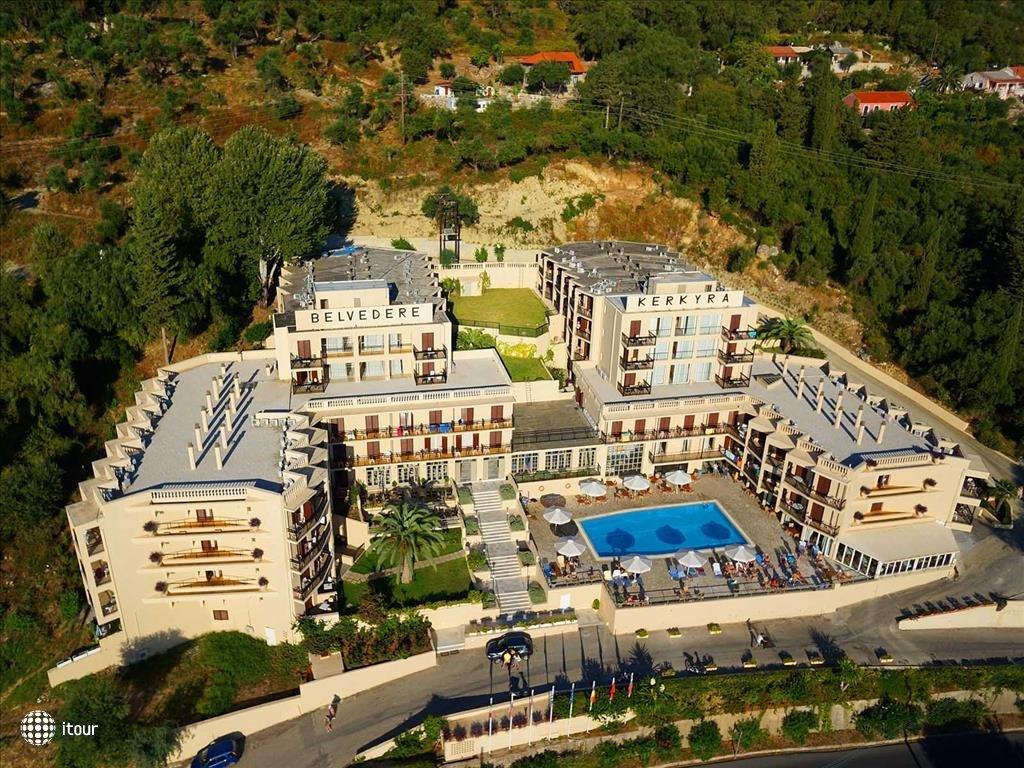 Corfu Belvedere Hotel 2