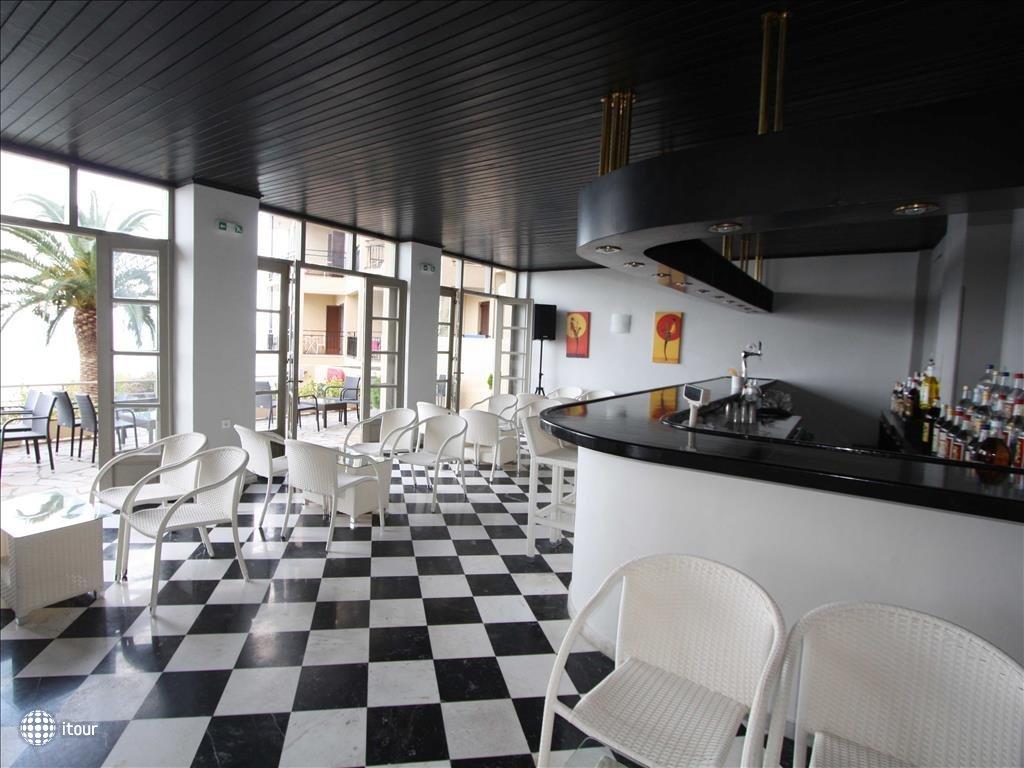 Corfu Belvedere Hotel 8