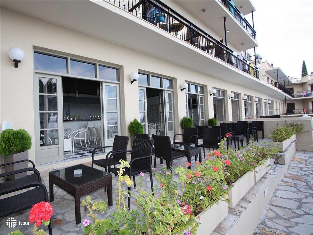 Corfu Belvedere Hotel 5