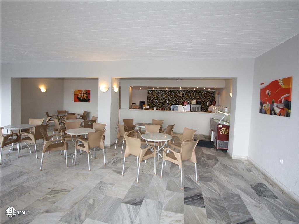 Corfu Belvedere Hotel 9