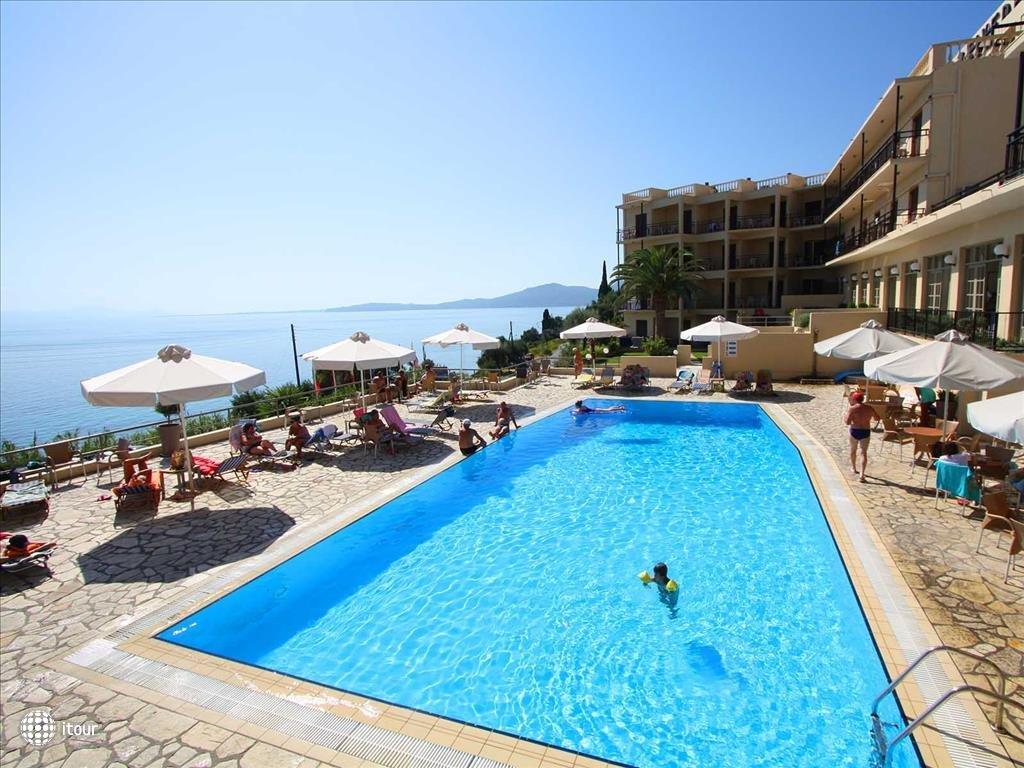 Corfu Belvedere Hotel 10