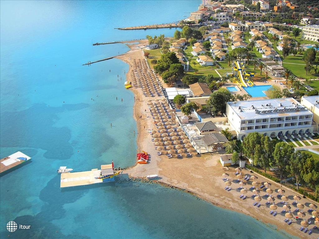 Messonghi Beach Hotel 3