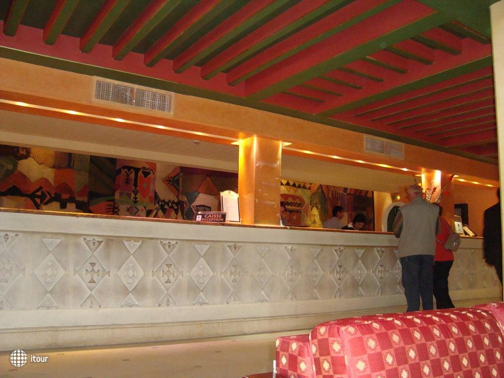 Lti El Ksar Resort & Thalasso 2