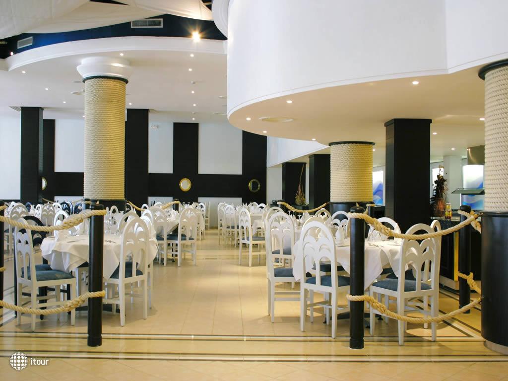 Melia Djerba Central 7