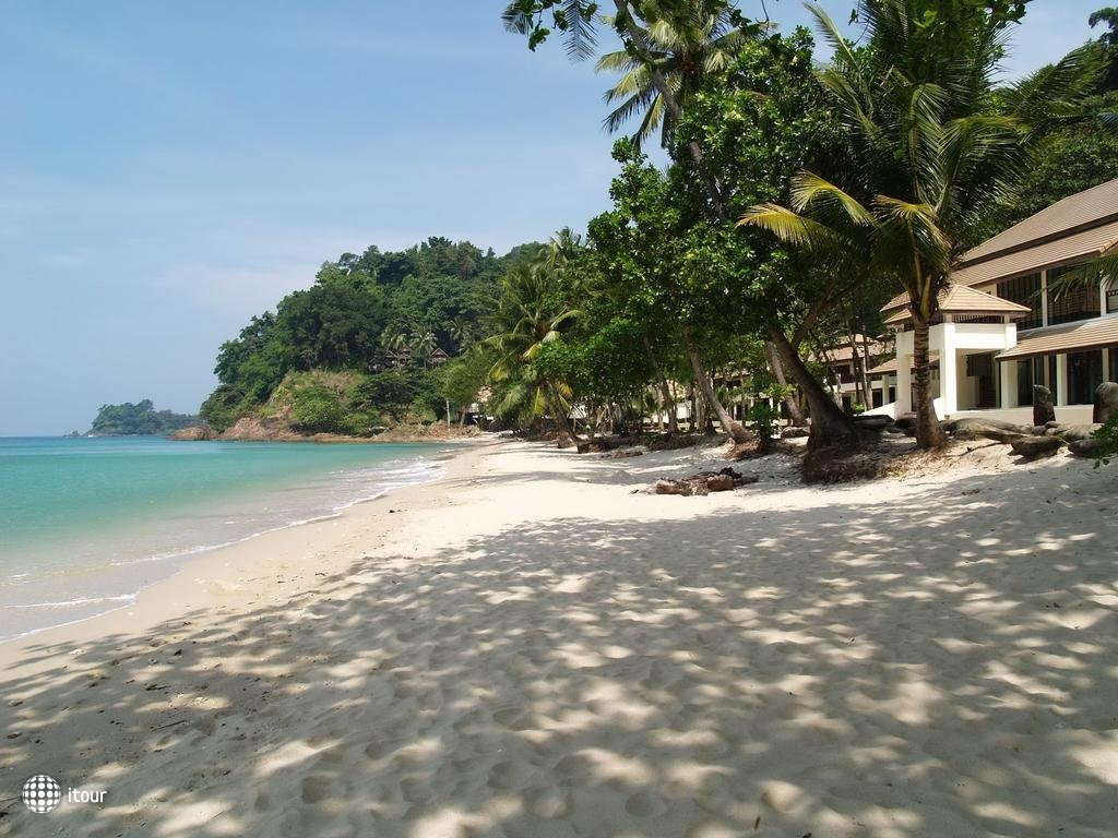 Siam Beach Resort 10